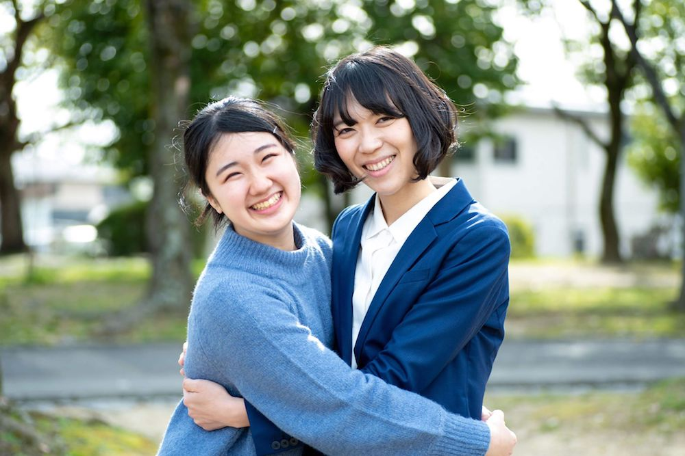 桃山学院大学・羽衣国際大学合格体験記
